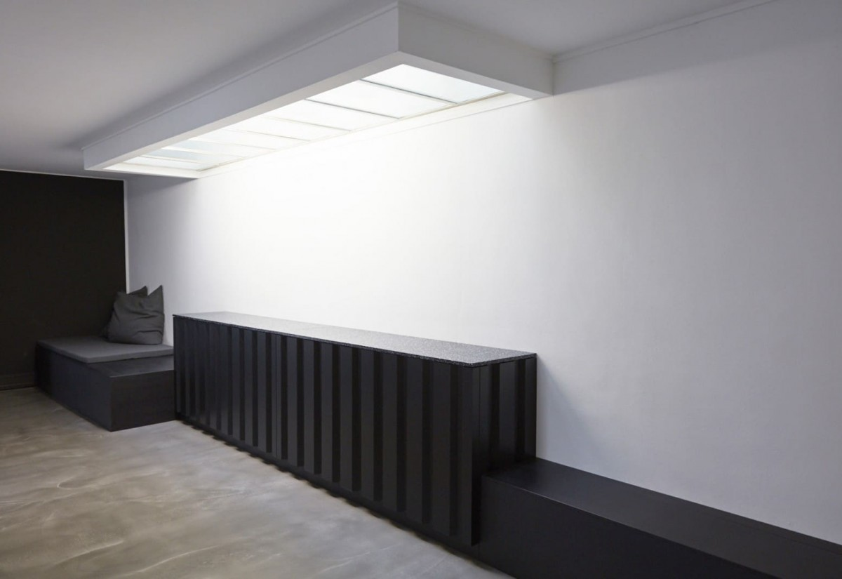 WAF GMBH studio interior